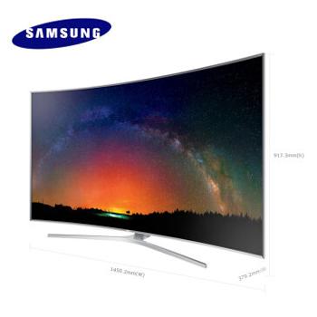 万博网页版万博manbetx体育三星(SAMSUNG) UA65JS9900J 65英寸曲面4K高清3D智能电视机manbetx万博体育平台批发