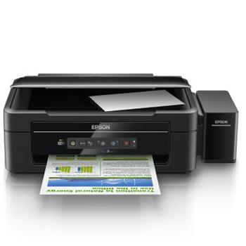 万博网页版万博manbetx体育爱普生(EPSON)L365 墨仓式 无线打印机一体机(打印 复印 扫描 Wifimanbetx万博体育平台批发