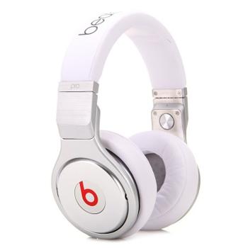 万博网页版万博manbetx体育Beats Pro 录音师专业版 头戴包耳式耳机 Hi-End 白色 带麦manbetx万博体育平台批发