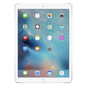 万博网页版万博manbetx体育Apple iPad Pro 12.9英寸平板电脑 银色(128G WLAN版/A9X芯片/Retina显示屏/Multi-Touch技术)manbetx万博体育平台批发
