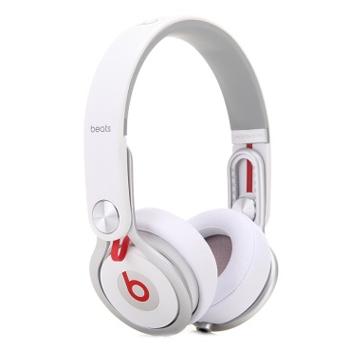 万博网页版万博manbetx体育Beats Mixr 混音师 头戴贴耳监听耳机 Hi-Fi 白色 带麦manbetx万博体育平台批发