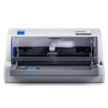 万博网页版万博manbetx体育爱普生(EPSON)LQ-610K 针式打印机(80列平推式)manbetx万博体育平台批发