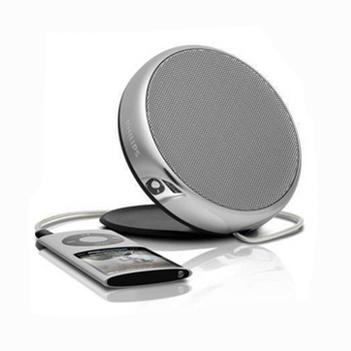 万博网页版万博manbetx体育Philips/飞利浦 SBA1700 苹果音响 便携音箱 MP3音箱 manbetx万博体育平台批发