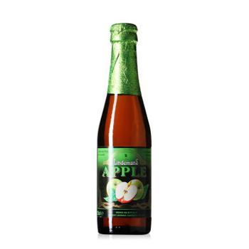 万博网页版万博manbetx体育林德曼 比利时果味酒250ml×24苹果口味manbetx万博体育平台批发