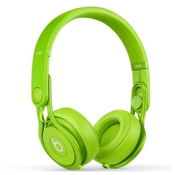 万博网页版万博manbetx体育Beats Mixr 混音师 头戴贴耳监听耳机 Hi-Fi Colr版 绿色 带麦manbetx万博体育平台批发