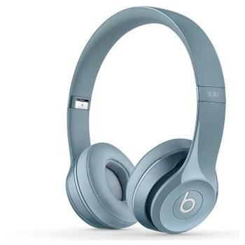 万博网页版万博manbetx体育Beats Solo2 独奏者第二代 头戴式贴耳耳机 灰色 带麦manbetx万博体育平台批发