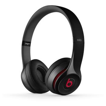 万博网页版万博manbetx体育Beats Solo2 独奏者第二代 头戴式贴耳耳机 酷黑色 带麦manbetx万博体育平台批发