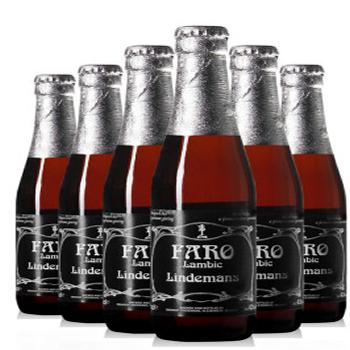 万博网页版万博manbetx体育林德曼 比利时果味酒250ml×24发柔口味manbetx万博体育平台批发