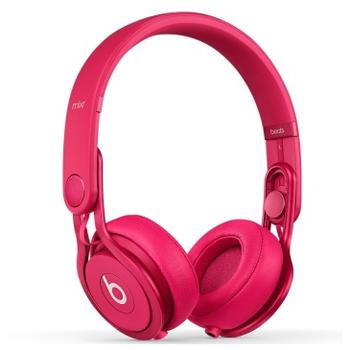 万博网页版万博manbetx体育Beats Mixr 混音师 头戴贴耳监听耳机 Hi-Fi Colr版 粉色 带麦manbetx万博体育平台批发