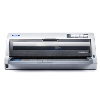 万博网页版万博manbetx体育爱普生(EPSON)LQ-2680K 针式打印机(136列平推式)manbetx万博体育平台批发