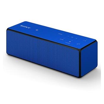 万博网页版万博manbetx体育索尼(SONY)SRS-X33 无线便携式扬声器 蓝色manbetx万博体育平台批发