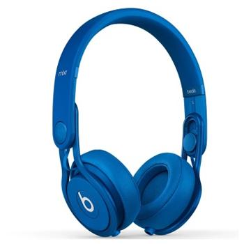 万博网页版万博manbetx体育Beats Mixr 混音师 头戴贴耳监听耳机 Hi-Fi Colr版 蓝色 带麦manbetx万博体育平台批发