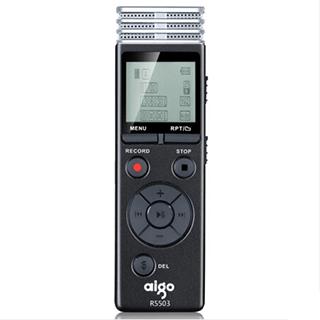万博网页版万博manbetx体育爱国者(aigo)R5503 远距离录音笔 智能降噪 微型迷你录音 8GB 黑色manbetx万博体育平台批发