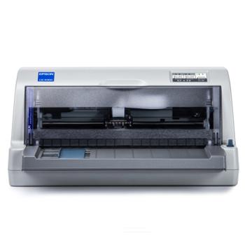 万博网页版万博manbetx体育爱普生(EPSON)LQ-630K 针式打印机(80列平推式)manbetx万博体育平台批发