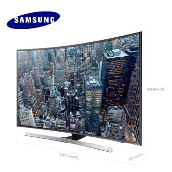 万博网页版万博manbetx体育三星(SAMSUNG) UA65JU7800JXXZ 65英寸 4K高清3D智能曲面电视 manbetx万博体育平台批发