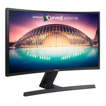 万博网页版万博manbetx体育三星(SAMSUNG)S24E500C 23.6英寸LED背光曲面显示器manbetx万博体育平台批发