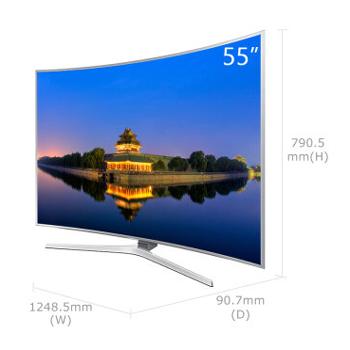 万博网页版万博manbetx体育三星(SAMSUNG)UA55JS9800JXXZ 55英寸4K高清3D智能网络曲面电视manbetx万博体育平台批发