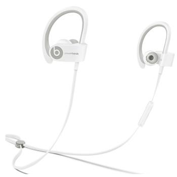万博网页版万博manbetx体育Beats PowerBeats2 Wireless 双动力无线版 入耳式运动耳机 白色 蓝牙无线带麦manbetx万博体育平台批发