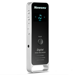 万博网页版万博manbetx体育纽曼(Newsmy)RV51 8G 黑 专业数码录音笔 PCM无损录音 微型高清降噪 MP3 播放器manbetx万博体育平台批发