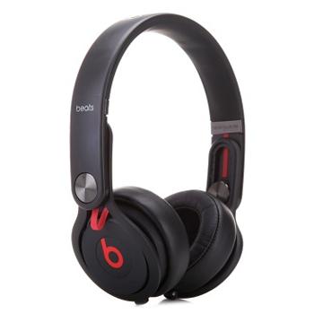 万博网页版万博manbetx体育Beats Mixr 混音师 头戴贴耳监听耳机 Hi-Fi 黑色 带麦manbetx万博体育平台批发