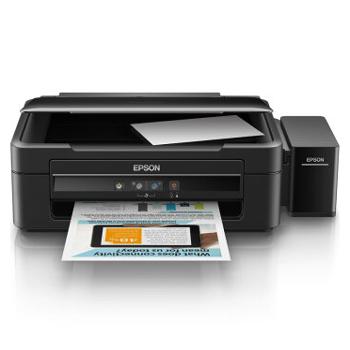 万博网页版万博manbetx体育爱普生(EPSON)L360 墨仓式 打印机一体机(打印 复印 扫描)manbetx万博体育平台批发