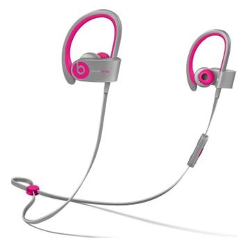 万博网页版万博manbetx体育Beats PowerBeats2 Wireless 双动力无线版 入耳式运动耳机 粉色 蓝牙无线带麦manbetx万博体育平台批发