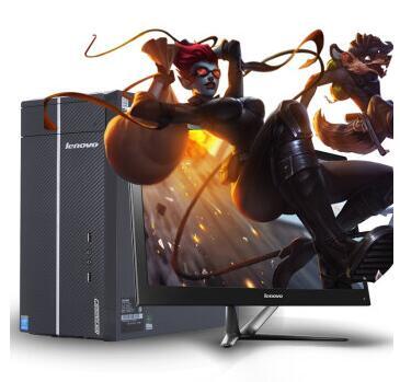 万博网页版万博manbetx体育联想 异能者D5050游戏台式机电脑英特尔酷睿I3-4170 4G 500G 主机——21.5英寸IPS显示器 2G独显带光驱manbetx万博体育平台批发