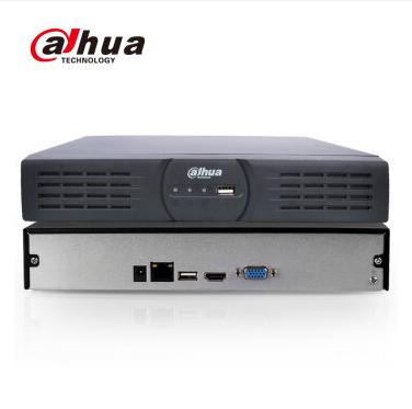 万博网页版万博manbetx体育大华DH-NVR1104HS监控网络硬盘录像机1080P高清NVR数字4路主机一键手机远程 无硬盘manbetx万博体育平台批发