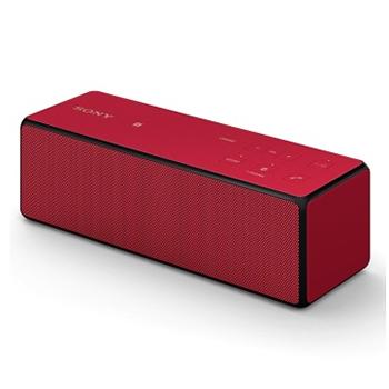万博网页版万博manbetx体育索尼(SONY)SRS-X33 无线便携式扬声器 红色manbetx万博体育平台批发