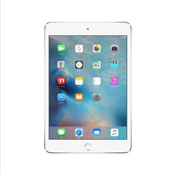 万博网页版万博manbetx体育Apple iPad mini4(mini 4) WLAN版 7.9英寸平板电脑 16G 银色manbetx万博体育平台批发