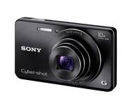 万博网页版万博manbetx体育索尼(SONY) DSC-W690 数码相机 黑色manbetx万博体育平台批发