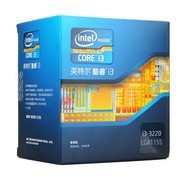 万博网页版万博manbetx体育英特尔(Intel)22纳米 酷睿i3 双核处理器 i3 3220盒装CPU(LGA1155/3.3GHz/3M三级缓存)manbetx万博体育平台批发