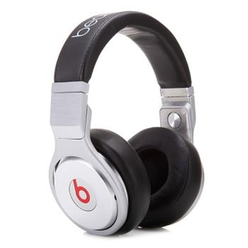 万博网页版万博manbetx体育Beats Pro 录音师专业版 头戴包耳式耳机 Hi-End 银黑色 带麦manbetx万博体育平台批发