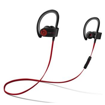 万博网页版万博manbetx体育Beats PowerBeats2 Wireless 双动力无线版 入耳式运动耳机 黑色 蓝牙无线带麦manbetx万博体育平台批发