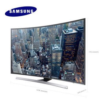 万博网页版万博manbetx体育三星(SAMSUNG) UA55JU7800JXXZ 55英寸 4K高清3D智能曲面电视manbetx万博体育平台批发
