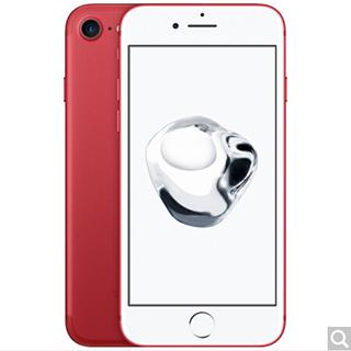 万博网页版万博manbetx体育Apple iPhone 7 128G 红色特别版 移动联通电信4G手机manbetx万博体育平台批发