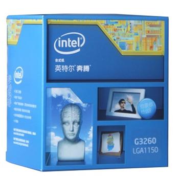万博网页版万博manbetx体育英特尔(Intel)奔腾 G3260 Haswell架构盒装CPU处理器(LGA1150/3.3GHz/3M三级缓存/53W/22纳米)manbetx万博体育平台批发