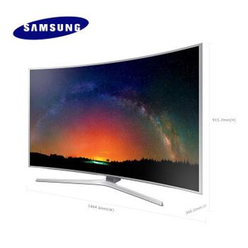 万博网页版万博manbetx体育三星(SAMSUNG) UA65JS9800J 65英寸曲面4K高清3D智能电视机 manbetx万博体育平台批发