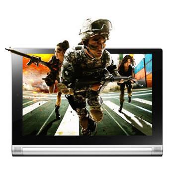 万博网页版万博manbetx体育联想(Lenovo)YOGA Tablet3 8英寸可旋转摄像头通话平板电脑 YOGA2 830L/4G通话版/银色manbetx万博体育平台批发