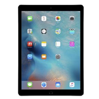 万博网页版万博manbetx体育Apple iPad Pro 12.9英寸平板电脑 深空灰色(32G WLAN版/A9X芯片/Retina屏/Multi-Touch技术)manbetx万博体育平台批发