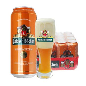 万博网页版万博manbetx体育爱士堡 德国进口啤酒 费尔德堡小麦啤酒500ml×24manbetx万博体育平台批发