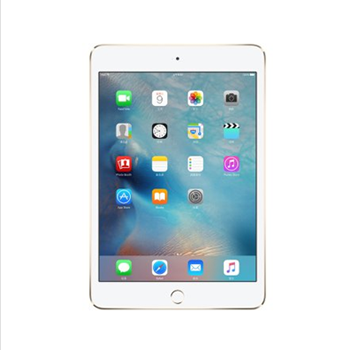 万博网页版万博manbetx体育Apple iPad mini4(mini 4) WLAN版 7.9英寸平板电脑 64G 金色manbetx万博体育平台批发