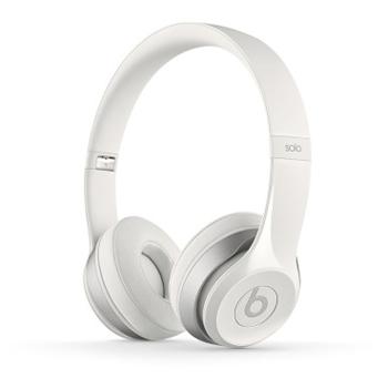 万博网页版万博manbetx体育Beats Solo2 独奏者第二代 头戴式贴耳耳机 亮白色 带麦manbetx万博体育平台批发